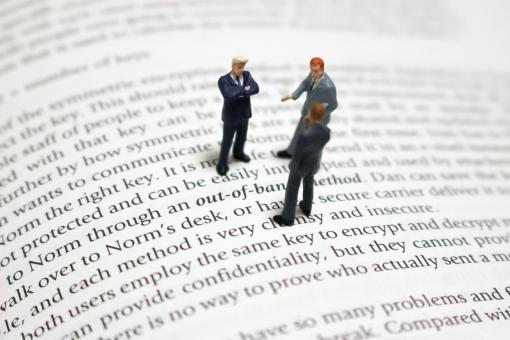 英語の長文の解き方と読み方