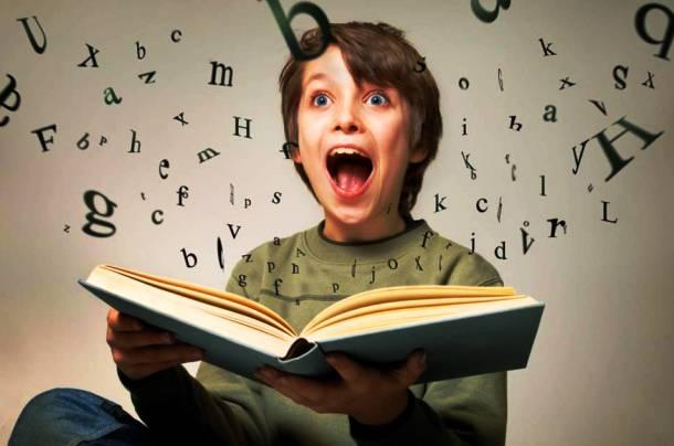 英語の音読効果