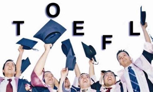 英語の試験の種類  TOEFL