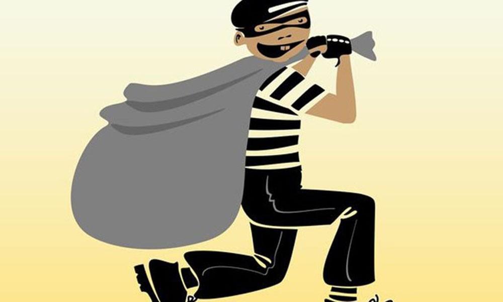 イギリスでは盗難に注意