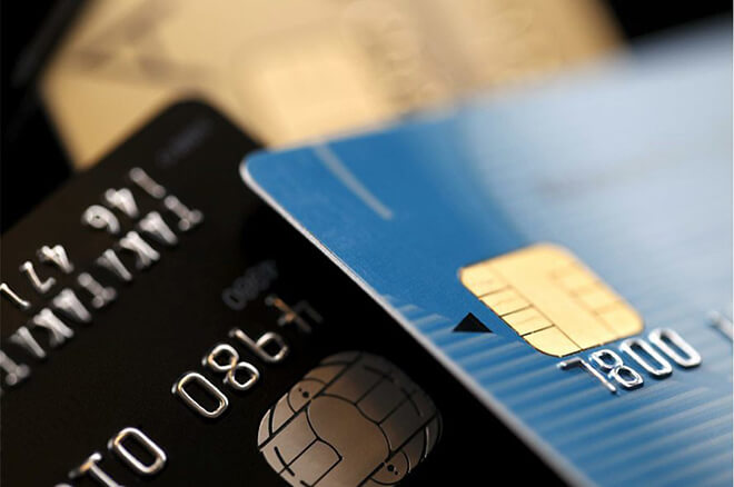 海外保険付きクレジットカード