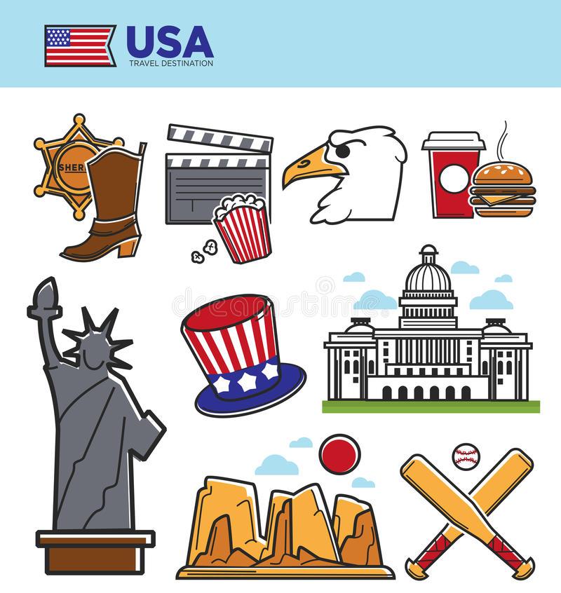 アメリカのおすすめ文化
